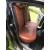 Авточехлы Ромб Коричневый + Коричневый для Hyundai Elantra IV (HD) с 06-10г.